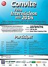 Programação Feira Internúcleos ACIB 2014