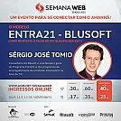 Semana Web 2015 - Palestra com Sérgio José Tomio