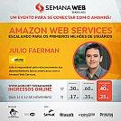Semana Web 2015 - Palestra com Julio Faerman