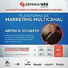Semana Web 2015 - Palestra com Airton H. Schaefer