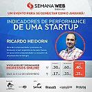 Semana Web 2015 - Palestra com Ricardo Heidorn