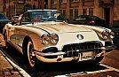DeviantArt - HDR Lovers - Corvette Chevrolet  Sketched by ~wulfman65-d4n3ktl