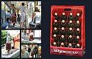 Wymehcko - Caixa cheia de cervejas