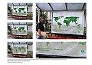 Concelho de defesa dos recursos naturais - Ponto de ônibus