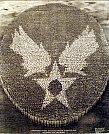 Divisão ndoctrination, Comando Aéreo de Treinamento, Lackland Base Aérea de San Antonio, TX, - E.O. Goldbeck - 1947