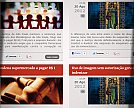 Desenvolvimento de Site para Tavares Pereira e Haas Advogados - Blumenau / SC [Capa do site]