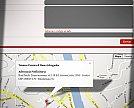 Desenvolvimento de Site para Tavares Pereira e Haas Advogados - Blumenau / SC [Contato]