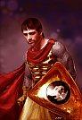 The Cavalier - Eric o Cavaleiro por Alexandre Salles