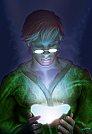Tha Magician - Presto o Mago por Alexandre Salles