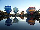 Balloons - foto de Nedward
