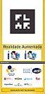 Flyer do Núcleo Web da Acib para divulgação da Realidade Aumentada