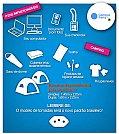 Itens Imprescindíveis para Campus Party 2013