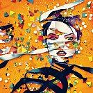 Sebastian Onufszak - Ilustração - Computer Art Cover