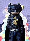 Modern Myth: Batman x Hades por Tim Maclean