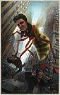 The Wasp Woman Returns por Gediminas Pranckevicius