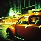 Fusca Vermelho por 123sajeepney [01]