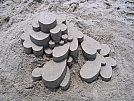 Castelos de areia por Calvin Seibert - 01