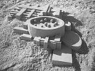 Castelos de areia por Calvin Seibert - 11