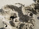 Castelos de areia por Calvin Seibert - 12