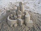 Castelos de areia por Calvin Seibert - 13