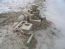 Castelos de areia por Calvin Seibert - 16