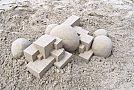 Castelos de areia por Calvin Seibert - 17
