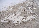 Castelos de areia por Calvin Seibert - 18