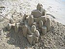 Castelos de areia por Calvin Seibert - 19