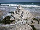 Castelos de areia por Calvin Seibert - 02
