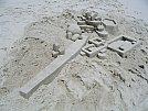 Castelos de areia por Calvin Seibert - 20