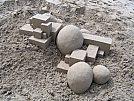Castelos de areia por Calvin Seibert - 21