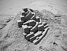Castelos de areia por Calvin Seibert - 22
