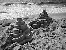 Castelos de areia por Calvin Seibert - 23