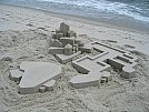 Castelos de areia por Calvin Seibert - 25