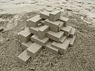 Castelos de areia por Calvin Seibert - 26
