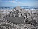 Castelos de areia por Calvin Seibert - 27