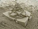 Castelos de areia por Calvin Seibert - 03