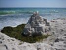 Castelos de areia por Calvin Seibert - 04