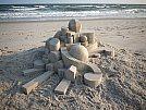 Castelos de areia por Calvin Seibert - 05
