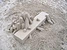 Castelos de areia por Calvin Seibert - 07