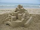 Castelos de areia por Calvin Seibert - 08
