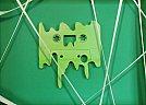 Criatividade com fita cassete por Benoit Jammes [tape12]