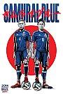 ESPN - Pôster da seleção do Japão vetorial por Cristiano Siqueira - Copa do Mundo Fifa - Brasil 2014