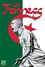 ESPN - Pôster da seleção da Argélia vetorial por Cristiano Siqueira - Copa do Mundo Fifa - Brasil 2014