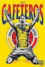 ESPN - Pôster da seleção da Colômbia Brasil vetorial por Cristiano Siqueira - Copa do Mundo Fifa - Brasil 2014