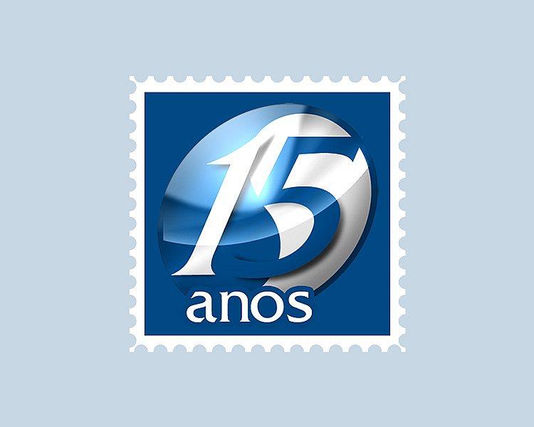 Logotipo Para 15 Anos: Novos Trabalhos Para Branding E Criação De Logotipo