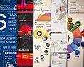 Design e Criatividade #2 - Modelos de currículos criativos usando infográficos