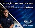 Infofair Brasil 2014 - Inovação que vem da caixa com Wesley Barbosa