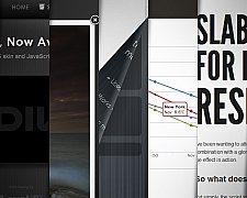 5 jQuery top 2012 para desenvolvimento de sites