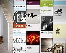 5 sites para inspiração